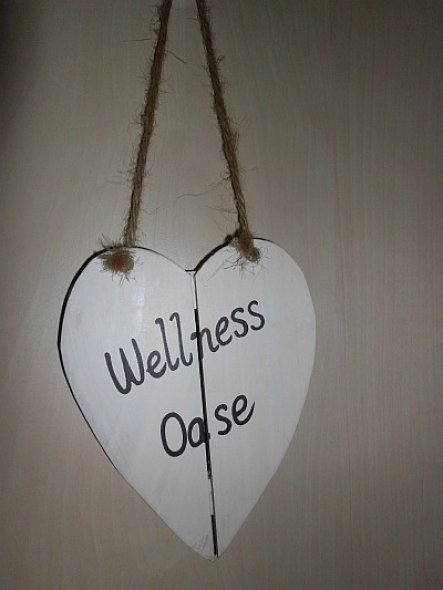 Bad 'Wellness Oase'