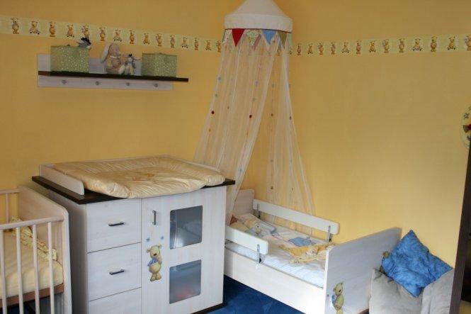 kinderzimmer 39 kinderzimmer 39 mein domizil zimmerschau. Black Bedroom Furniture Sets. Home Design Ideas