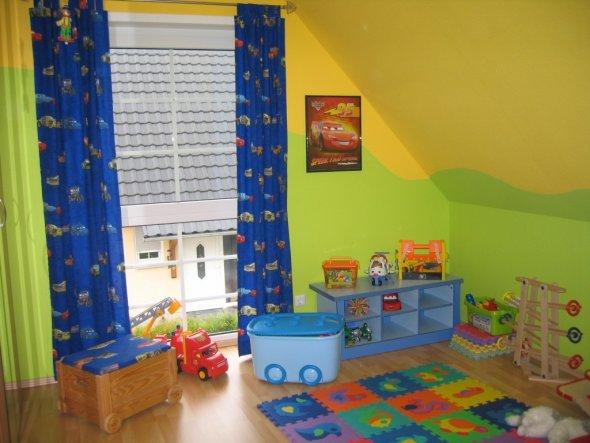 Kinderzimmer 'KiZi vom Kleinen'