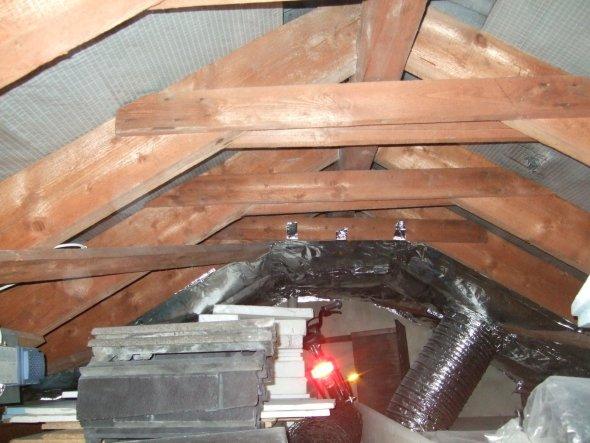 Hobbyraum 'Dachbodenspitze'