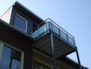 Dach/Gauben