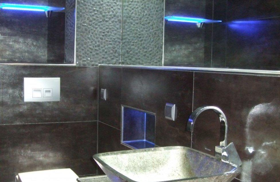 Mein Badezimmer von markuskraemer81