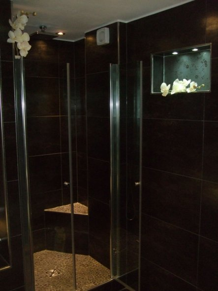 bad 39 mein badezimmer 39 meine wohnung zimmerschau. Black Bedroom Furniture Sets. Home Design Ideas