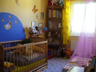 Angelinas Zimmer