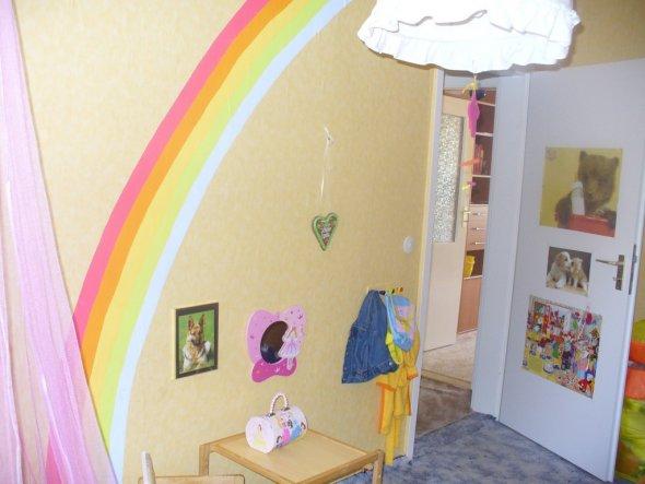 Kinderzimmer 39 angelinas zimmer 39 mein domizil zimmerschau - Kuschelhohle kinderzimmer ...