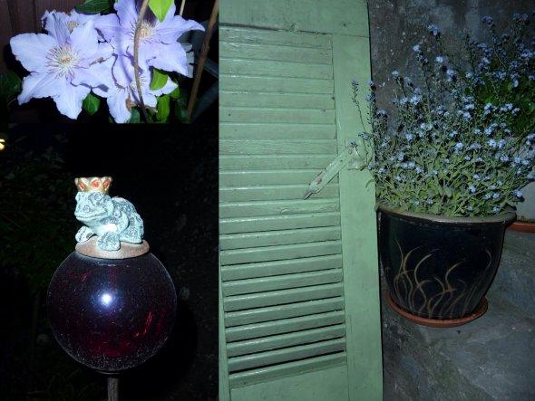 Garten 'Lauschige Plätzchen'