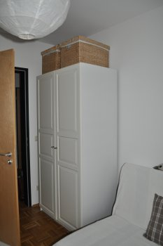 Gäste- und Arbeitszimmer