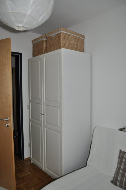 Arbeitszimmer / Büro 'Gäste- und Arbeitszimmer'