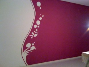 Wohnzimmer im Aufbau :)