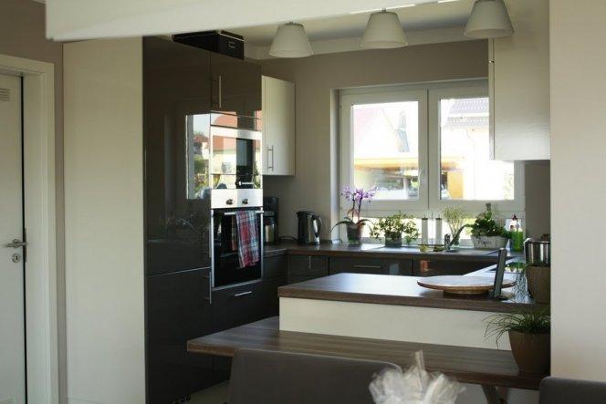 küche 'küche' - unser zuhause - zimmerschau, Hause deko