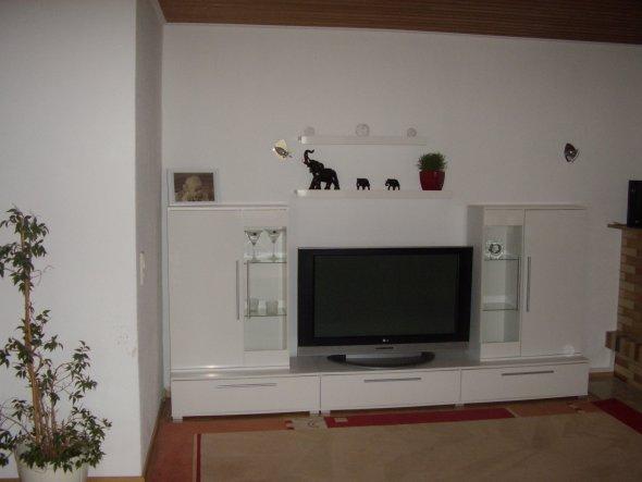 Wohnzimmer 'wohn und esszimmer'