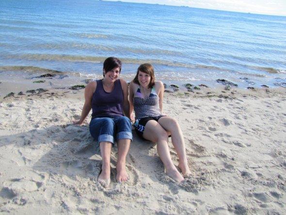 Hobbyraum 'Urlaub 2011'