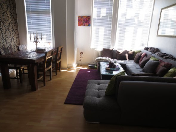 Wohnzimmer 'Unser Wohnzimmer'