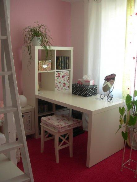 Wohnzimmer 'Prinzessinnenzimmer'