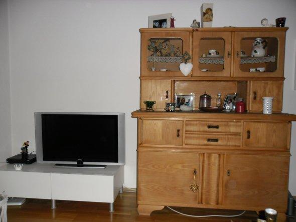Wohnzimmer 'Mein Wohnstil'