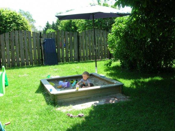 Garten 'Mein Plätzchen'