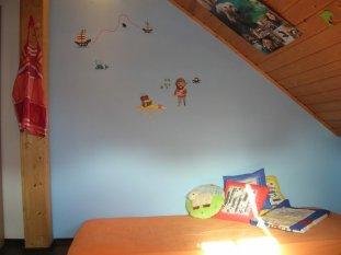 Kinderzimmer Justus
