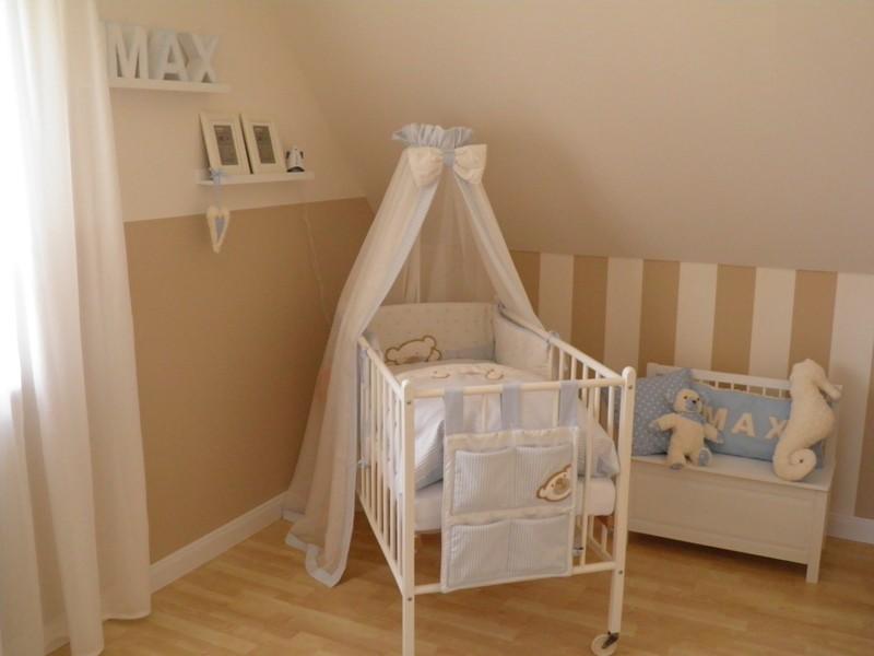 Kinderzimmer \'~ Kinderzímmer ~\' - ~ unser Traumhaus ~ - Zimmerschau