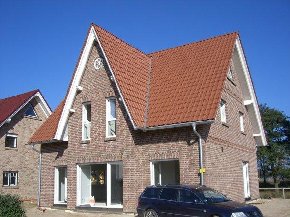 Hausfassade / Außenansichten '~ unser Friesenhaus ~'