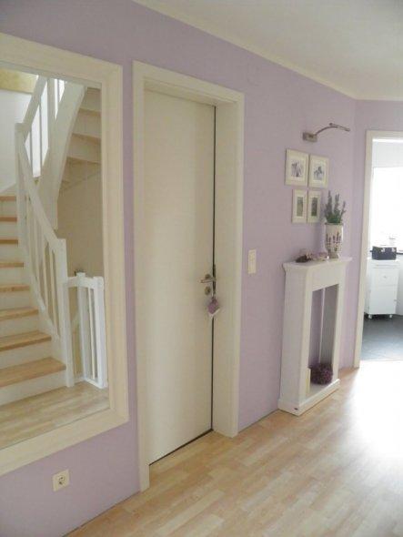flur diele 39 flur og 39 unser traumhaus zimmerschau. Black Bedroom Furniture Sets. Home Design Ideas