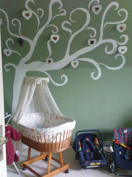 Der Zauberwaldbaum