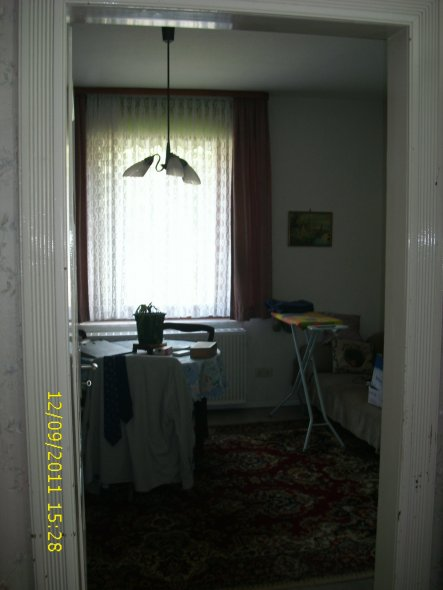 Wohnzimmer 'Wohn/Eßzimmer'