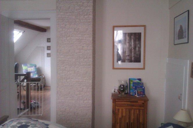 Schlafzimmer Schlafzimmer - Unser 100-jähriges Haus ...