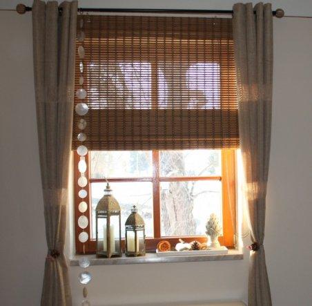 wohnzimmer 39 wohnzimmer mit neuen gardinen 39 unser kuschelnest zimmerschau. Black Bedroom Furniture Sets. Home Design Ideas