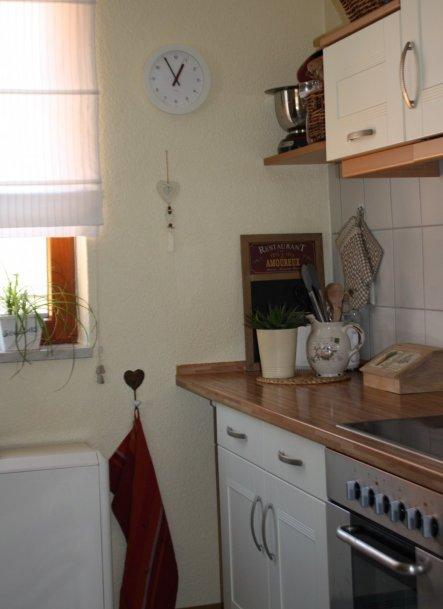 Küche 'aktuelle Küchenfotos '