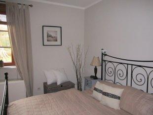 schlafzimmer wandfarben wandfarbe wandgestaltung wandfarben modern haus - Schlafzimmer Grau Braun