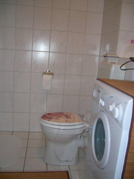 Bad 'Badezimmer'