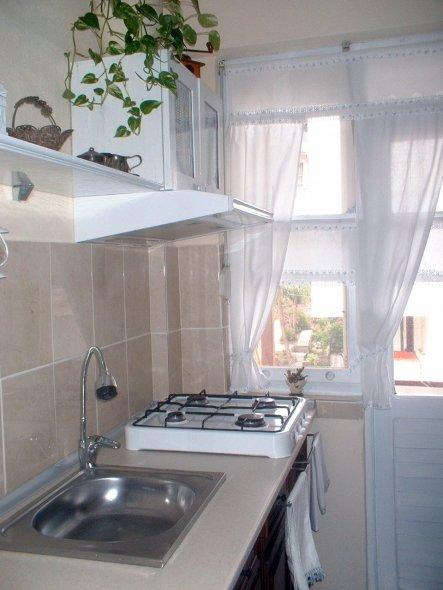 Küche meine Wohlfühlküche  Mein Domizil  Zimmerschau ~ Wasserhahn Aufdrehen Richtung