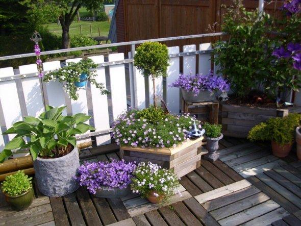 terrasse balkon 39 dachterrasse 2011 39 dachterrasse zimmerschau. Black Bedroom Furniture Sets. Home Design Ideas