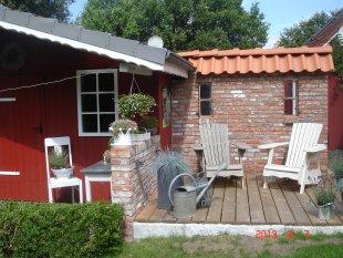 Garten 'Deck'