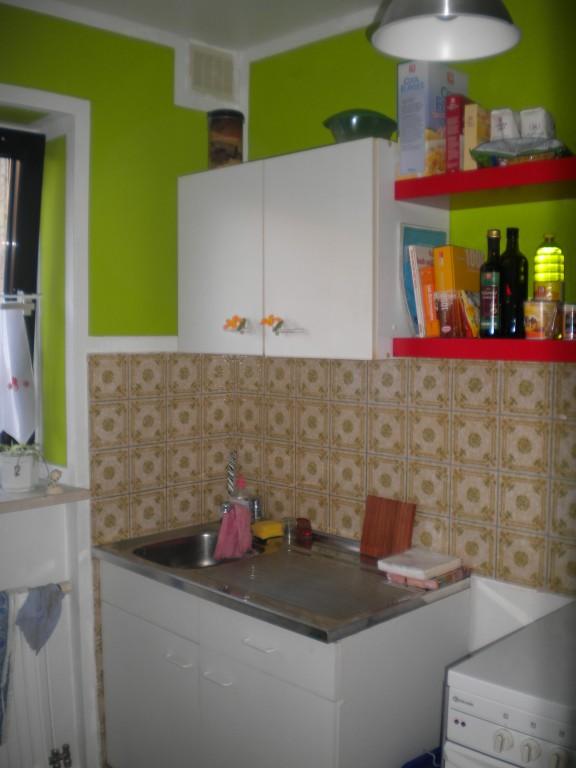 Kuche So Viel Spass Auf So Kleinem Raum Von Lilajule 22272