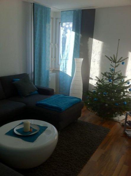 Wohnzimmer Mein Domizil von Lilliz - 28371 - Zimmerschau