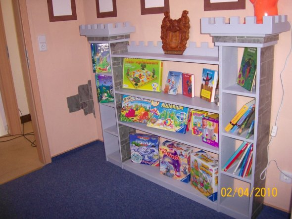 Ritter Kinderzimmer Deko u2013 Quartru.com