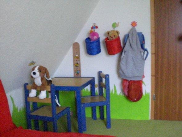 Kinderzimmer 'Lottes Reich'