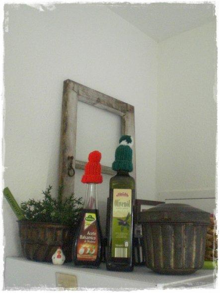 Das kleine Fenster ist völlig unbehandelt, das Glas ist noch intakt. :D Ein wahnsinns Fund!