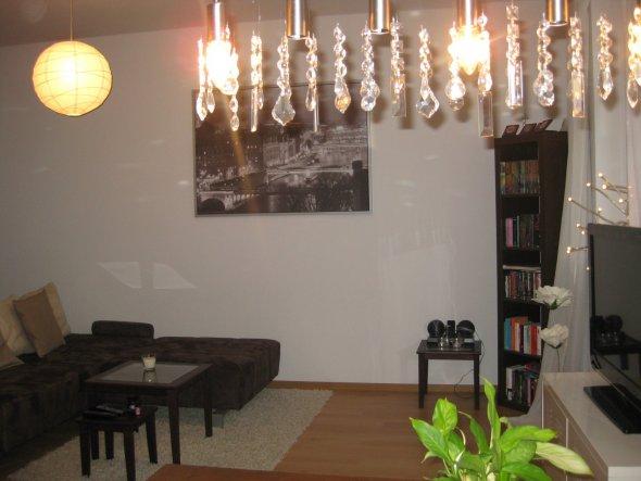 k che 39 wohnraum k che 39 unsere erste gemeinsame wohnung 2 cacharel1989 zimmerschau. Black Bedroom Furniture Sets. Home Design Ideas