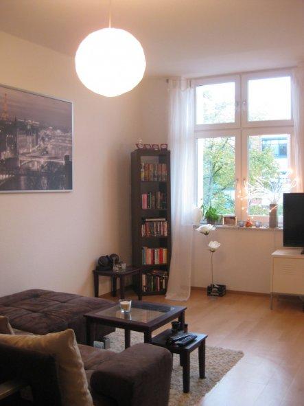 k che 39 wohnraum k che 39 unsere erste gemeinsame wohnung 2. Black Bedroom Furniture Sets. Home Design Ideas