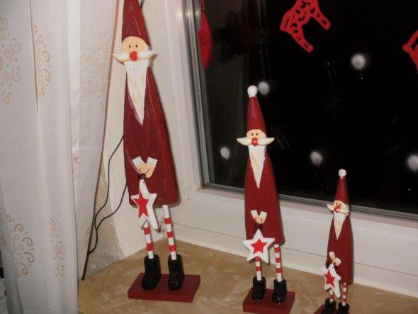 Weihnachtsdeko 'Marry X-Mas'