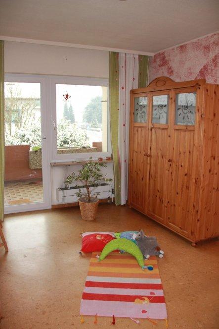 Kinderzimmer 'Mädelszimmer'