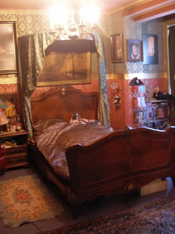 schlafzimmer 39 schlafzimmer 39 meine alte wohnung zimmerschau. Black Bedroom Furniture Sets. Home Design Ideas