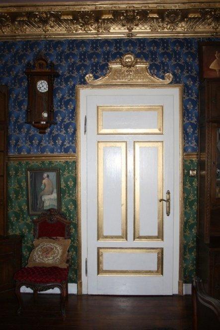 Schlafzimmer 'Schlafgemach'