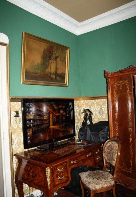wohnzimmer beleuchtung schienensystem:jugendstil wohnzimmer ...