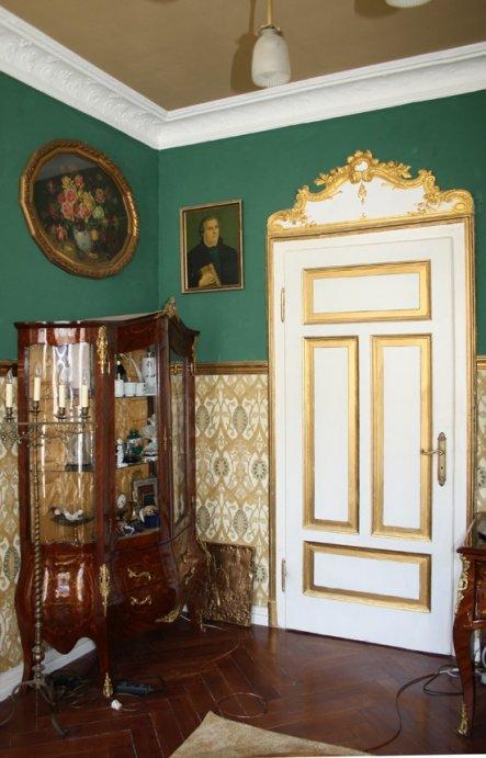 Jugendstil wohnzimmer raum und m beldesign inspiration - Jugendstil mobel merkmale ...