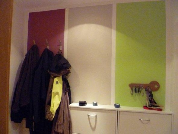 Flur/Diele 'Mein Raum'