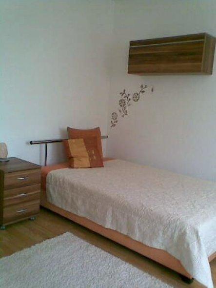 Schlafzimmer 'Schlafen & Chillen'