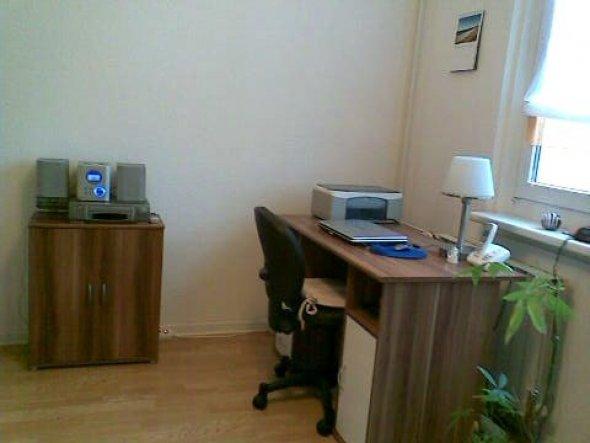 Arbeitszimmer / Büro 'Schreibtischecke'